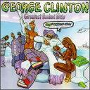 其它 - 【メール便送料無料】George Clinton / Greatest Funkin Hits (輸入盤CD) (ジョージ・クリントン)