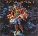 【メール便送料無料】Captain Beyond / Captain Beyond (輸入盤CD)(キャプテン ビヨンド)