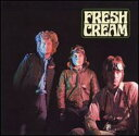 【メール便送料無料】Cream / Fresh Cream (輸入盤CD)(クリーム)