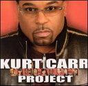 【メール便送料無料】Kurt Carr / One Church (輸入盤CD)(カート・カー)