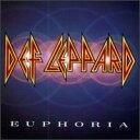【メール便送料無料】Def Leppard / Euphoria (輸入盤CD)(デフ・レパード)