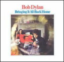【Rock/Pops:ホ】 ボブ・ディランBob Dylan / Bringing It All Back Home (CD) (Aポイント付)