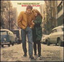 【Aポイント付】ボブ・ディラン Bob Dylan / Freewheelin' Bob Dylan(CD)
