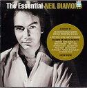 【メール便送料無料】Neil Diamond / Essential (輸入盤CD) (ニール・ダイアモンド)