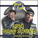 其它 - 【メール便送料無料】Tha Dogg Pound / Dogg Food (輸入盤CD) (ドッグ・パウンド)