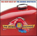 【メール便送料無料】Doobie Brothers / Very Best (輸入盤CD)(ドゥービー・ブラザーズ)