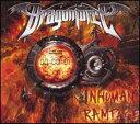 Other - 【メール便送料無料】Dragonforce / Inhuman Rampage (w/DVD) (Special Edition) (輸入盤CD)(ドラゴンフォース)