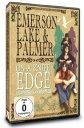 【メール便送料無料】【1】EMERSON, LAKE & PALMER / ON A KNIFE EDGE (輸入盤DVD) (エマーソン、レイク&パーマー)