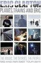【輸入盤DVD】【ネコポス送料無料】【1】ERIC CLAPTON / PLANES TRAINS ERIC(エリック クラプトン)