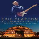 【メール便送料無料】【1】ERIC CLAPTON / SLOWHAND AT 70: LIVE AT THE ROYAL ALBERT HALL (W/CD) (輸入盤DVD) (エリック クラプトン)