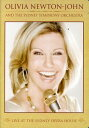 【メール便送料無料】【0】OLIVIA NEWTON-JOHN / OLIVIA NEWTON-JOHN THE SYDNEY SYMPHONY (輸入盤DVD) (オリビア ニュートン ジョン)