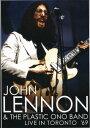 【メール便送料無料】【0】JOHN LENNON & PLASTIC ONO BAND / LIVE IN TORONTO '69 (輸入盤DVD) (ジョン・レノン)【★】