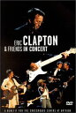 【メール便送料無料】ERIC CLAPTON / IN CONCERT: BENEFIT FOR CROSSROADS CENTER ANTIGUA (輸入盤DVD) (エリック クラプトン)