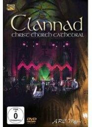 【メール便送料無料】CLANNAD / LIVE AT CHRIST CHURCH CATHEDRAL (輸入盤DVD) (クラナド)