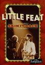 【メール便送料無料】【1】LITTLE FEAT / SKIN IT BACK (輸入盤DVD) (リトル・フィート)