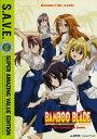 【輸入盤DVD】BAMBOO BLADE: COMPLETE SERIES - SAVE (4PC) (アニメ)