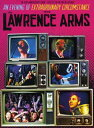【メール便送料無料】【1】LAWRENCE ARMS / AN EVENING OF EXTRAORDINARY CIRCUMSTANCE (輸入盤DVD)