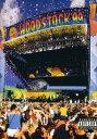 【メール便送料無料】VA / WOODSTOCK 1999 (輸入盤DVD)