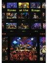 【メール便送料無料】【0】RINGO STARR & HIS ALL STARR BAND / RINGO AT THE RYMAN (輸入盤DVD) (リンゴ...
