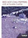 【メール便送料無料】RED HOT CHILI PEPPERS / LIVE AT SLANE (輸入盤DVD) (レッド・ホット・チリ・ペッパーズ)