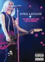 【メール便送料無料】【1】AVRIL LAVIGNE / BEST DAMN TOUR: LIVE IN TORONTO (輸入盤DVD) (アヴリル・ラヴィーン)