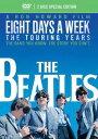 乐天商城 - 【メール便送料無料】BEATLES / EIGHT DAYS A WEEK - THE TOURING YEARS (2PC) (輸入盤DVD)(2016/11/18)(ビートルズ)