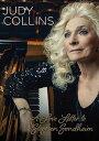 【メール便送料無料】JUDY COLLINS / LOVE LETTER TO SONDHEIM (輸入盤DVD)【DM2017/2/24発...