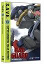 【メール便送料無料】GAD GUARD: SAVE (4PC) (アニメ輸入盤DVD)
