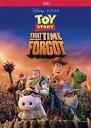 【メール便送料無料】TOY STORY THAT TIME FORGOT (アニメ輸入盤DVD)