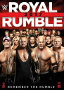 【メール便送料無料】【1】WWE: ROYAL RUMBLE 2017 (輸入盤DVD)【D2017