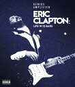 【輸入盤DVD】【ネコポス送料無料】【0】ERIC CLAPTON / LIFE IN 12 BARS【DM2018/6/8発売】(エリック クラプトン)