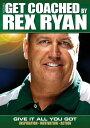 【輸入盤DVD】GET COACHED: REX RYAN