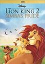 【メール便送料無料】LION KING II: SIMBA'S PRIDE (アニメ輸入盤DVD)【D2017/8/29発売】