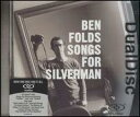 【Rock/Pops:ヘ】 ベン・フォールズBen Folds / Songs For Silverman (DualDisc)(CD)(Aポイン...