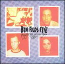 【Rock/Pops:ヘ】ベン・フォールズ・ファイブBen Folds Five / Whatever & Ever Amen(CD) (A...