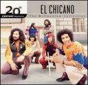 【メール便送料無料】El Chicano / Millennium Collection (輸入盤CD) (エル・チカーノ)