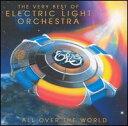【輸入盤CD】【ネコポス100円】Electric Light Orchestra / All Over the World: The Very Best of (エレクトリック・ライト・オーケストラ)