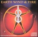【Aポイント+メール便送料無料】アース・ウィンド&ファイア Earth, Wind & Fire / Powerlight (輸入盤CD)