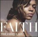 【メール便送料無料】Faith Evans / First Lady (輸入盤CD) (フェイス・エヴァンス)