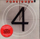 �y���[���֑��������zForeigner / 4 (�A���CD) (�t�H���i�[)