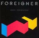 【輸入盤CD】【ネコポス送料無料】Foreigner / Agent Provocateur (フォリナー)