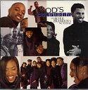 【メール便送料無料】Kirk Franklin & The Family / God's Property (輸入盤CD)(カーク・フランクリン)