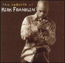 【メール便送料無料】Kirk Franklin / Rebirth Of Kirk Franklin (輸入盤CD) (カーク・フランクリン)