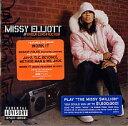【メール便送料無料】Missy Elliott / Under Construction (輸入盤CD) (ミッシー・エリオット)