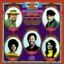 【Aポイント+メール便送料無料】フィフス・ディメンション 5th Dimension / Greatest Hits On Earth (輸入盤CD)