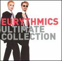 【Rock/Pops:ユ】ユーリズミックスEurythmics / Ultimate Collection (CD) (Aポイント付)
