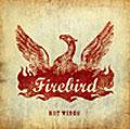 【Aポイント+メール便送料無料】ファイアバード Firebird / ホット・ウィングス (日本盤CD)