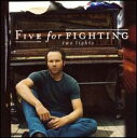 【Aポイント付】ファイヴ・フォー・ファイティング Five For Fighting / Two Lights (CD)