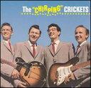 【輸入盤CD】【ネコポス100円】Buddy Holly / Chirping Crickets (バディ・ホリー)