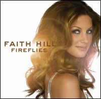 【メール便送料無料】Faith Hill / Fireflies (輸入盤CD)(フェイス・ヒル)